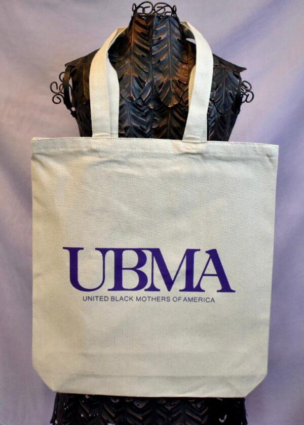 UBMA Tote Bag